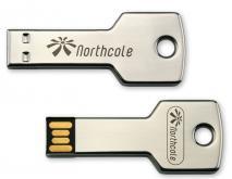 USB-Key 2 GB